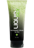 Liquid Sex Thickening Cream (disc)