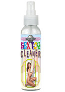 Sex Toy Cleaner 9.75 Oz