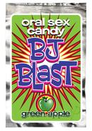 Bj Blast Green Apple(individual)