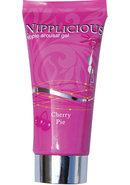 Nipplicious Arousal Gel 1oz Cherry Pie