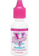 Liquid V For Women .5 Oz Bottle