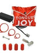 Tongue Joy Enhanced Pack