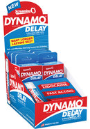 Dynamo Delay Pop 6/disp