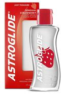Astroglide 5 Oz Strawberry (disc)