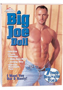Big Joe Doll Male