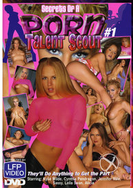 Secrets Of A Porn Talent Scout 01