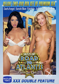 2pk Road To Atlantis Box Pack