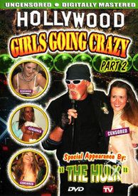 Hollywd Girls Goin Crazy 02 (disc)