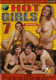 Hot Girls 07 (disc)