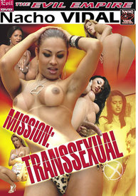 Mission Transsexual