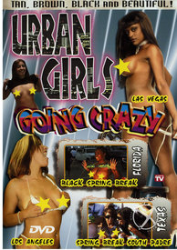 Urban Girls Going Crazy 01 (disc)