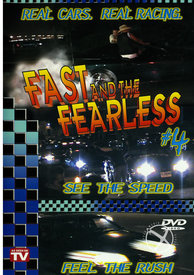 Fast And Fearless 04 (disc)