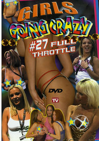 Girls Going Crazy 27 (disc)