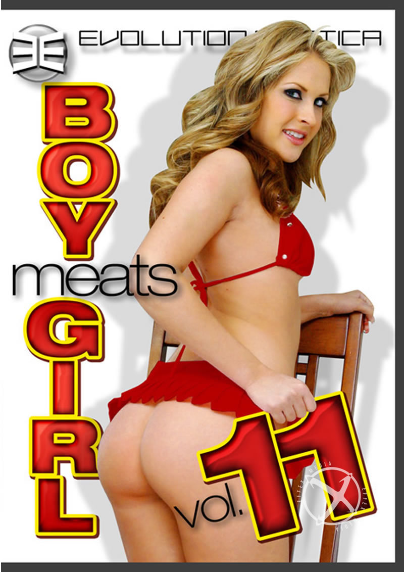 Boy Meats Girl 11